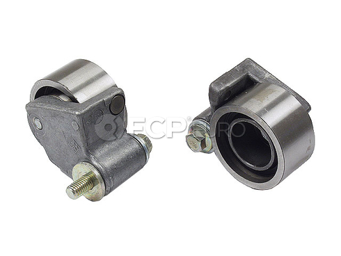 Land Rover Engine Timing Belt Tensioner Roller (Freelander) - INA LHB101630L