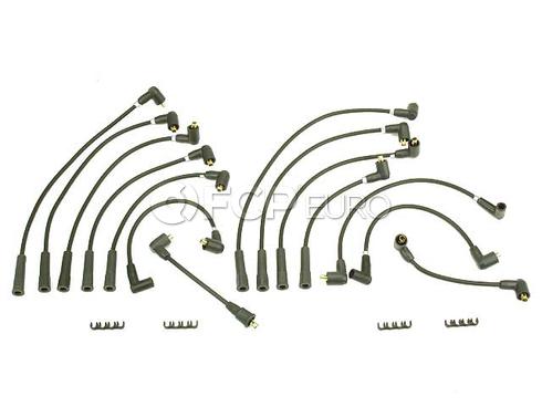 Jaguar Spark Plug Wire Set (XJS XJ12 XJRS) - STI LHD1509AA