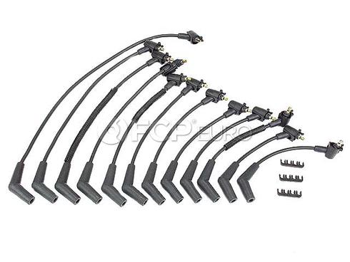 Jaguar Spark Plug Wire Set (XJ12) - STI LNA1509AA