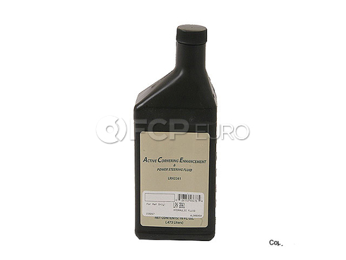 Land Rover Power Steering Fluid (Discovery Range Rover) - Genuine Rover STC50519