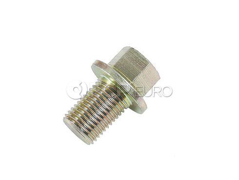 Land Rover Engine Oil Drain Plug (Discovery Freelander Range Rover) - Eurospare LSF100040L