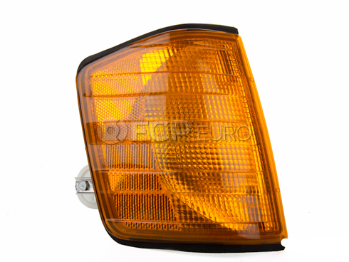 Mercedes Turn Signal Light Assembly (190D 190E) - Magneti Marelli LUS4721