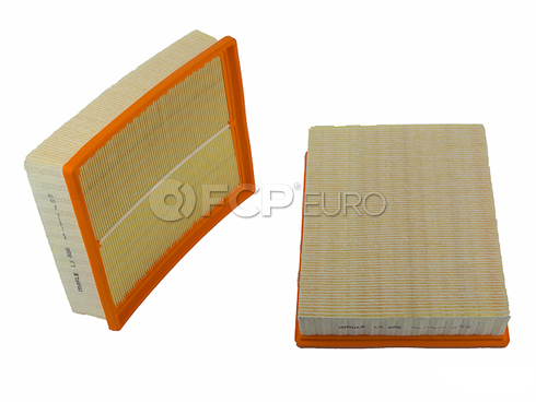 Land Rover Air Filter (Discovery Freelander Range Rover) - Mahle LX886