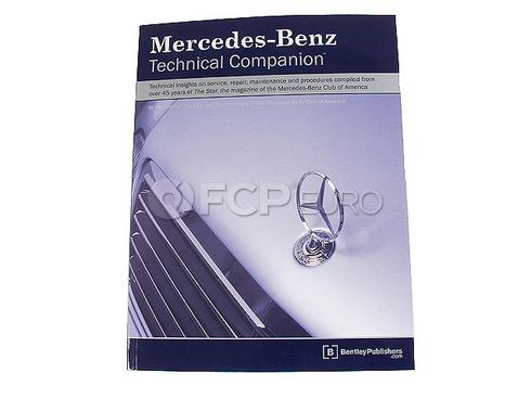 Mercedes Benz Bentley Technical Companion (1946-2005) - Bentley GMCC