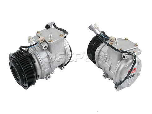 Jaguar A/C Compressor (XK8) - OEM Supplier MCA7300AD