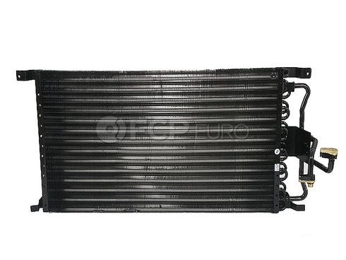Jaguar A/C Condenser (XK8) - Behr MJA7390AB