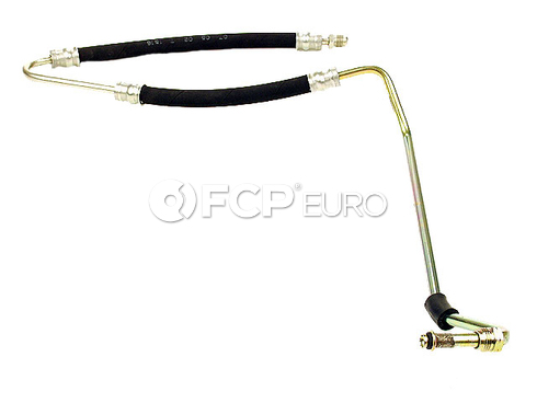 Jaguar Power Steering Pressure Hose (Vanden Plas XJ6 XJR) - Aftermarket MNA3983BC