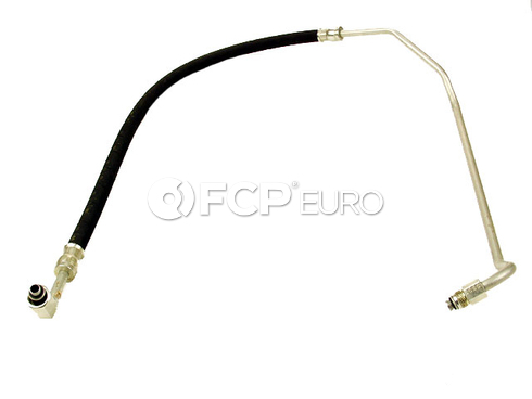 Jaguar Power Steering Return Hose (XJR Vanden Plas XJ6) - Eurospare MNA3987AC