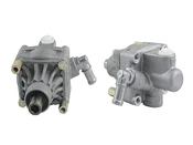 Jaguar Power Steering Pump (Vanden Plas XJ6 XJR) - Bosch ZF MNA8110AB
