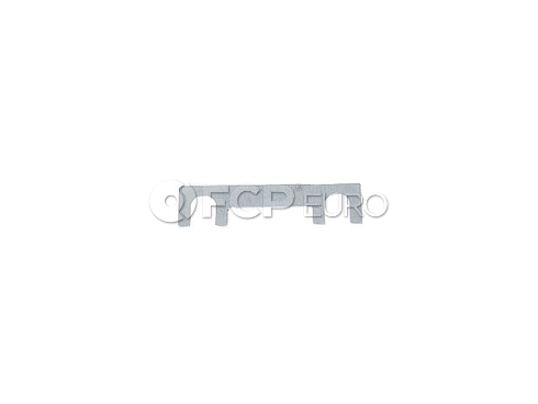 Mercedes Audi VW Fuse Strip (240D Rabbit Jetta 4000) - Pudenz (OEM) 0005452534