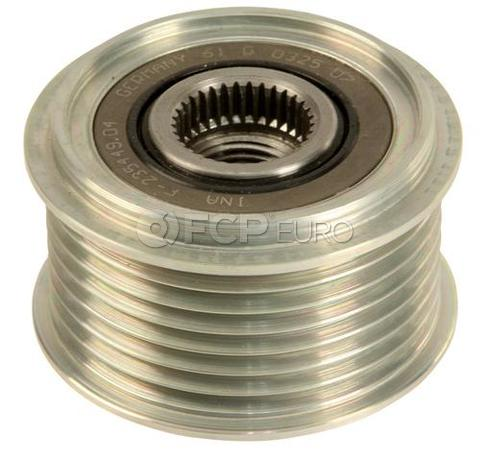 VW Alternator Pulley (Touareg) - INA 021903119L