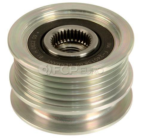 VW Alternator Pulley (Jetta Rabbit) - INA 07K903119