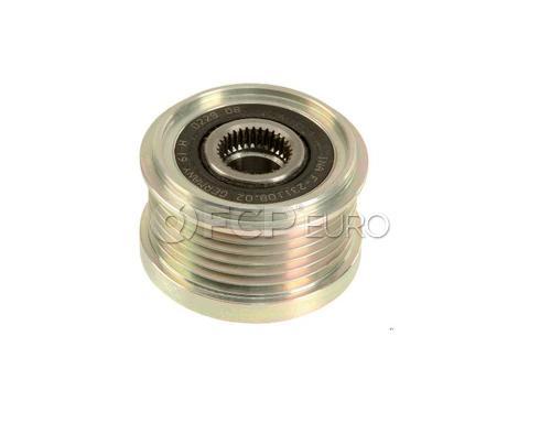 Volvo Alternator Decoupler Pulley - INA 30782701