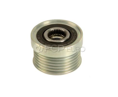 BMW Alternator Decoupler Pulley - INA 12317560483