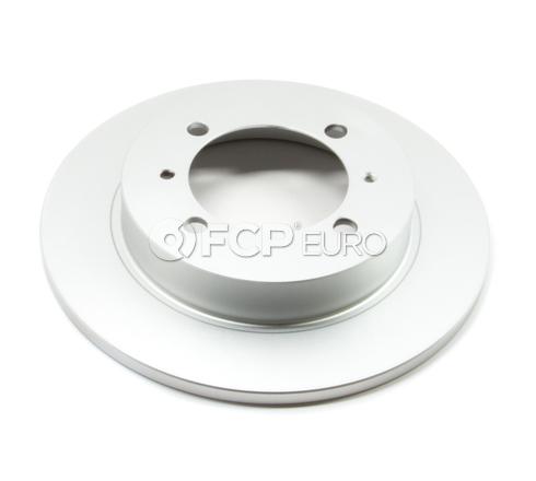 Volvo Brake Disc (S40 V40) - Meyle 40453006