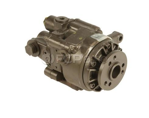 BMW Remanufactured Power Steering Pump - Maval 32411092016