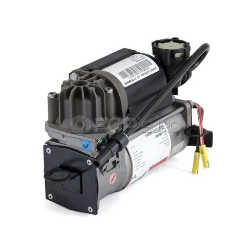 Audi Suspension Air Compressor - Arnott Industries 4Z7616007A