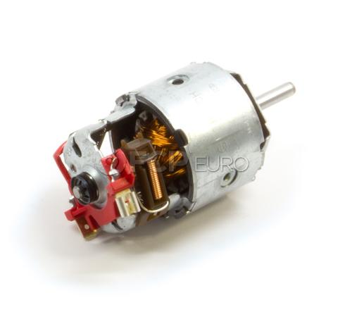Porsche A/C Condenser Fan Motor Front (911 912) - Bosch 0130007081