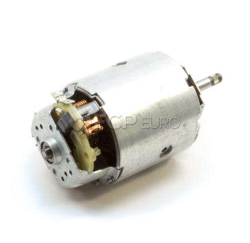 Mercedes Blower Motor - Bosch 0130111001