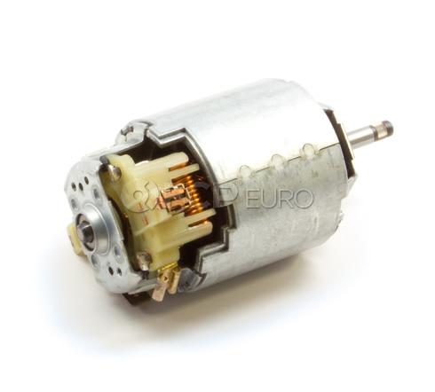 Mercedes Blower Motor - Bosch 0130111024