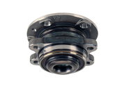 Audi Wheel Hub Assembly - FAG 4F0598611B