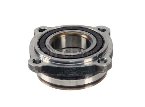 BMW Wheel Bearing Rear - FAG 33412282675