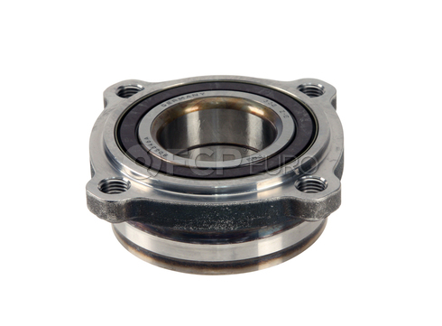 BMW Wheel Bearing Rear - FAG 33412282675