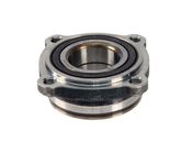 BMW Wheel Bearing - FAG 33412282675