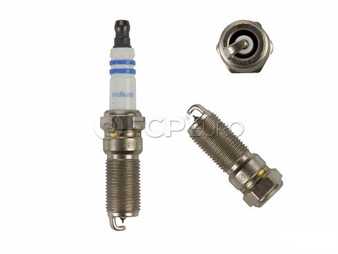 Bosch Fine Wire Iridium Spark Plug  - Bosch 9611
