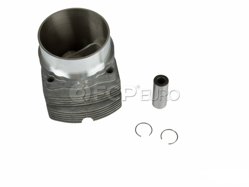 Porsche Piston w/Rings (930 911) - Mahle 5039890