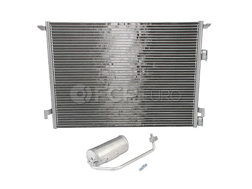 Saab A/C Condenser (9-3 9-3X) - Air Products 12793295