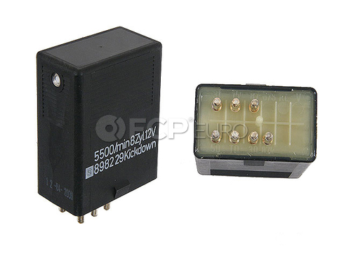 Mercedes Fuel Pump Relay (380SE 380SEC 380SEL 380SL) - KAE 0015455305