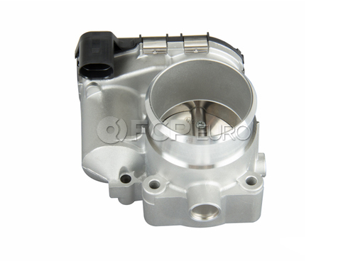 Audi VW Throttle Body (A4 Quattro A4 Passat) - Bosch 06B133062M