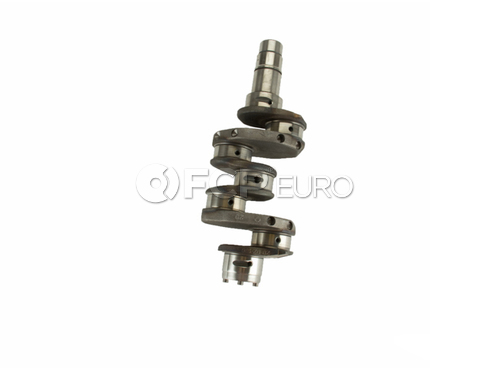 VW Crankshaft - OEM Supplier 0401051016