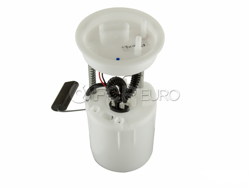 Audi Electric Fuel Pump (TT) - Pierburg 8L0919051N