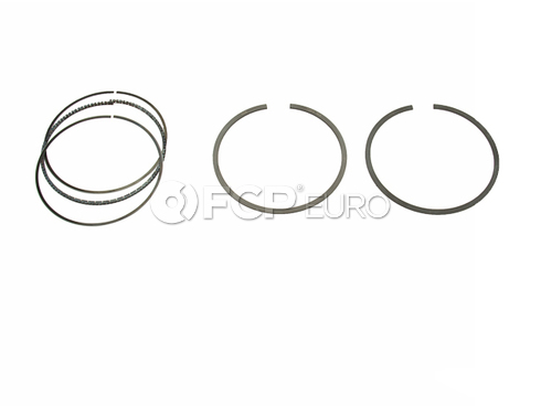 Porsche Piston Ring Set (924 944) - Goetze 08-320400-10