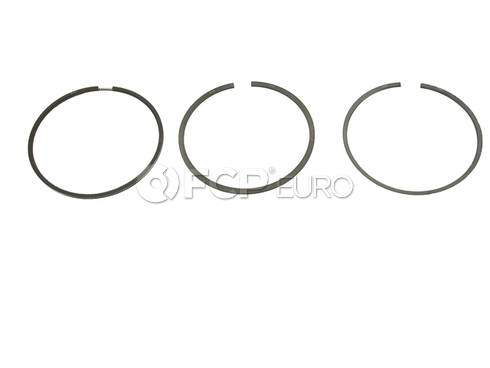 Porsche Piston Ring Set (924 928 944) - Goetze 08-323300-00