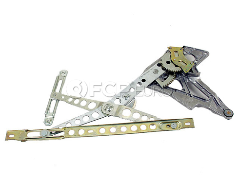 Mercedes Window Regulator (280E 300D 300TD) - Genuine Mercedes 1237202846OE