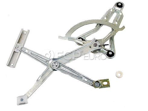 Mercedes Window Regulator Front Left(260E 300TE E500)- Genuine Mercedes 1247200346OE