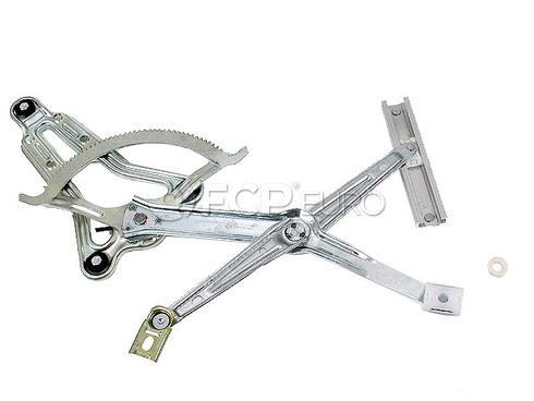 Mercedes Window Regulator Front Right (260E E300 E500)- Genuine Mercedes 1247200446OE