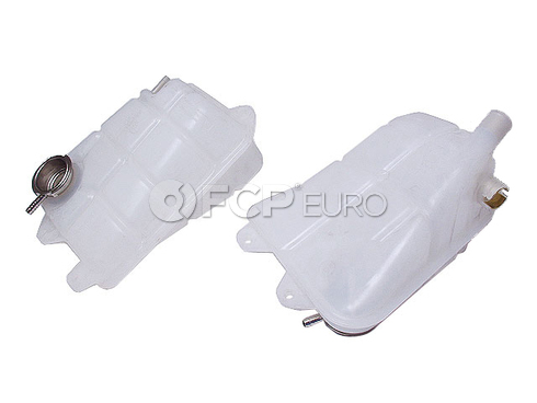 Mercedes Expansion Tank - Genuine Mercedes 1265001549OE