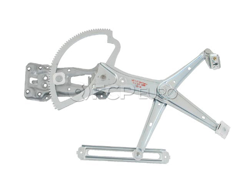 Mercedes Window Regulator - Genuine Mercedes 1637201246OE