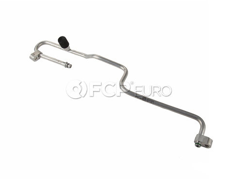 Mercedes A/C Pipe (ML55 AMG) - Genuine Mercedes 1638300216