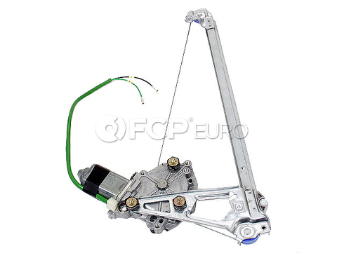 Mercedes Window Regulator (190D 190E) - Genuine Mercedes 2017300446OE