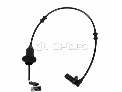 Mercedes Wheel Speed Sensor - Genuine Mercedes 2205401817