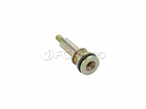 Porsche Timing Chain Guide Rail Pin - Genuine Porsche 99610506201