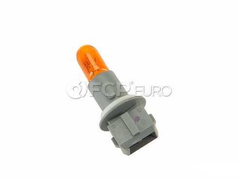 Porsche Turn Signal Lamp Socket - Genuine Porsche 99763113300