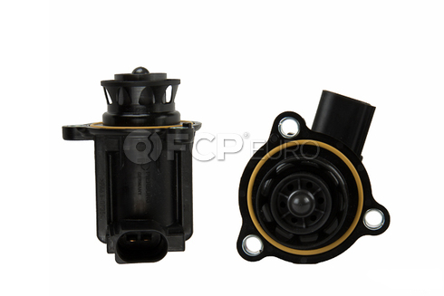 Audi VW Turbo Diverter Valve - Genuine Audi VW 06H145710D