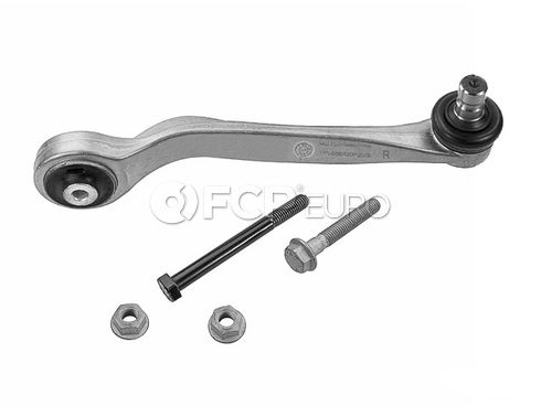 Audi VW Control Arm Front Right Upper Rear - Meyle HD 4E0407510B