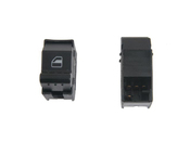 VW Door Window Switch - OEM Supplier 1C095985501C